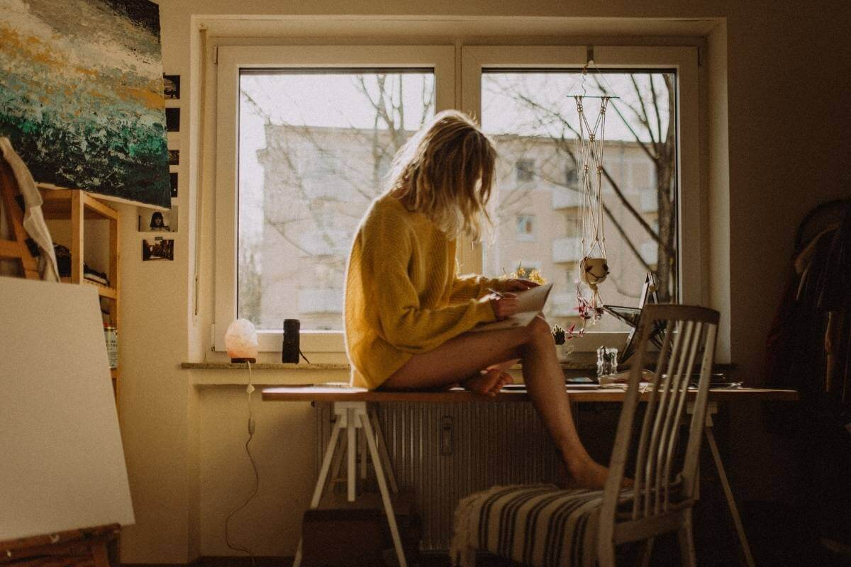 Sometimes, I need a nap, how I discovered I was an introvert